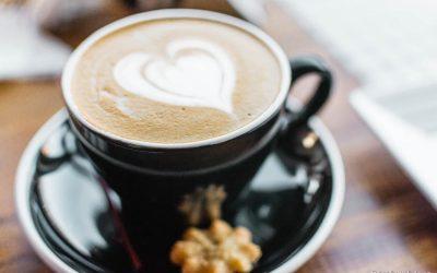 Koffie ochtend vrijwilligers