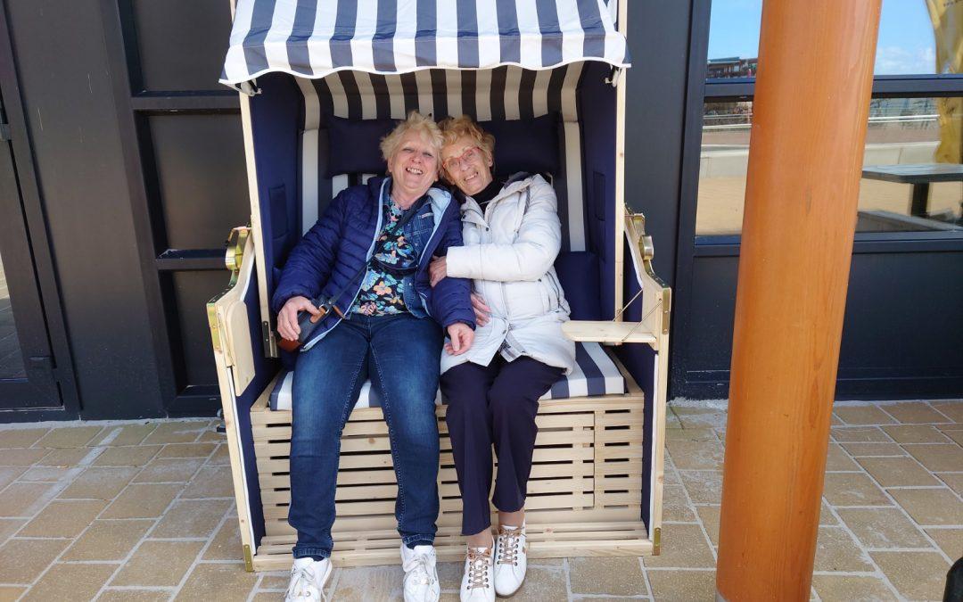 Busuitstapje Groencentrum Witmarsum